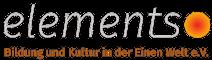 Elements e.V. Logo