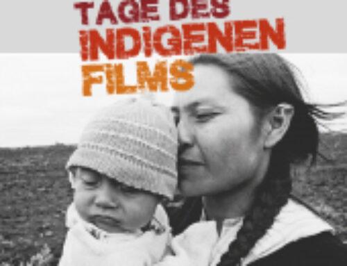 Editorial – Tage des indigenen Films 2020