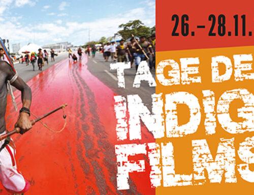 Tage des indigenen Films 2021 – EDITORIAL